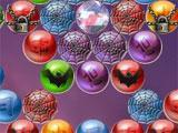 Gameplay for Bubble Quest