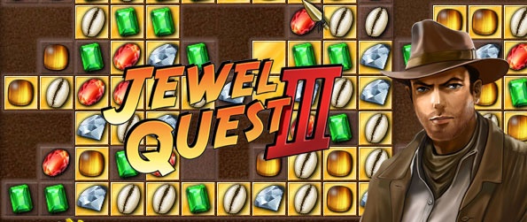 Jewel Quest - Comment jouer Jewel Quest 3!